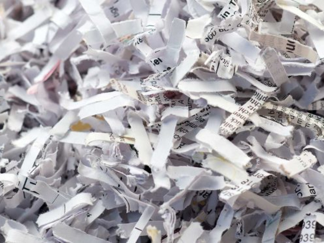 Remove Old Documents From Your Practice