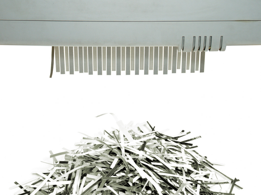 Save Money With Mobile Document Shredding